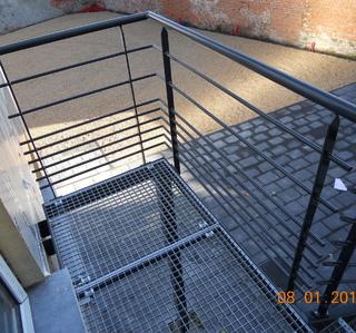 RG Steel Ferronnerie - Aménagement extérieur