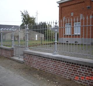 RG Steel Ferronnerie - Restauration
